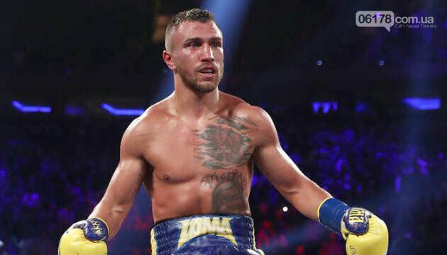 Лома - лучший боксер 2019 года!, фото-2