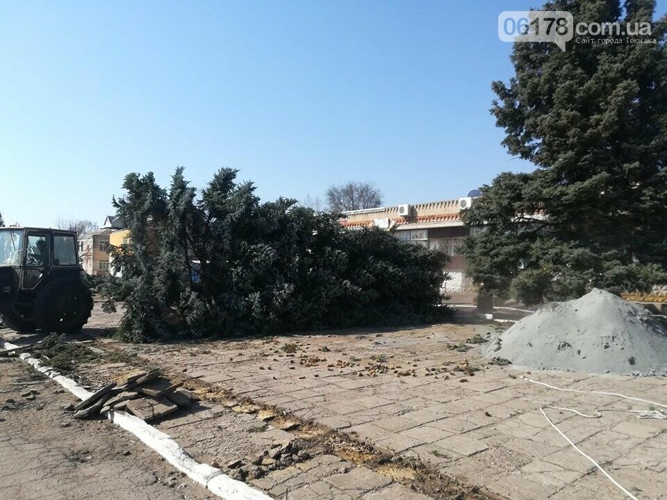 Село Нове Токмацького району стане красивішим, фото-1
