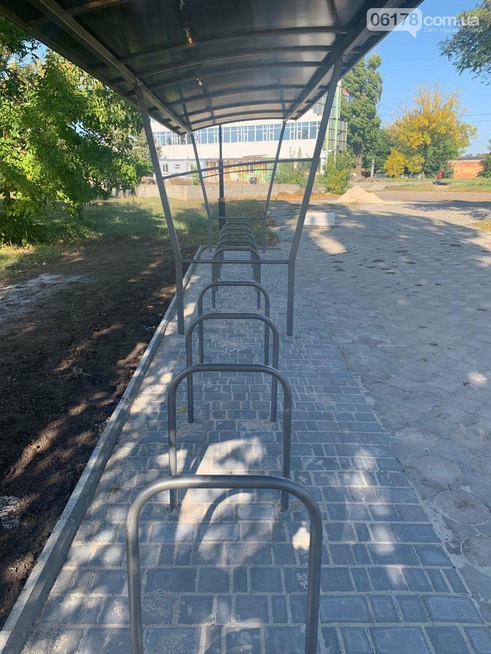 В ногу со временем: развитие велоинфраструктуры в Бердянске, фото-2