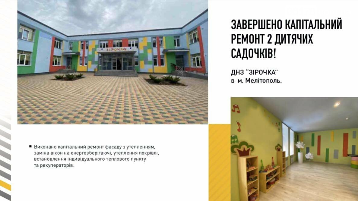 Улучшения в Запорожской области, фото-10