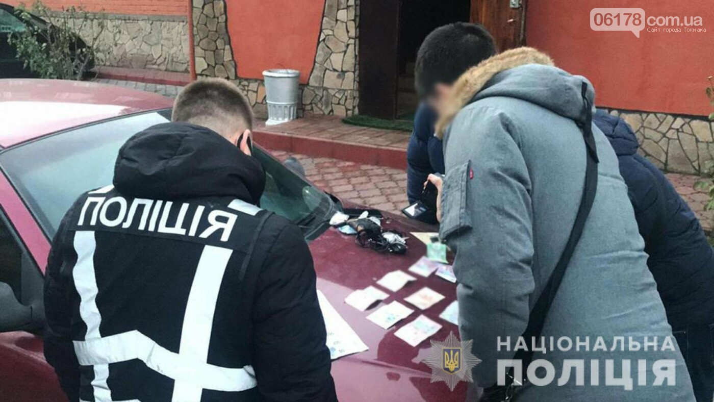 Полиция разоблачила сутенера, который за тысячу гривен доставил клиенту в сауну секс-работницу, фото-1