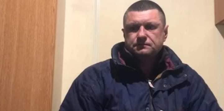 Встановлені особи рибалок, що були затримані російськими спецслужбами , фото-3