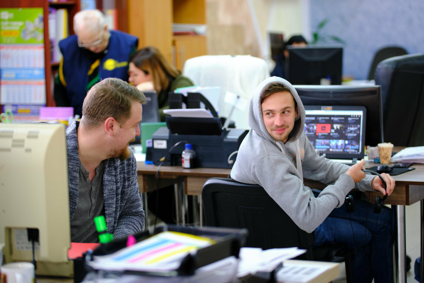 Компанія Pavlov.ua увійшла в ТОП 100 кращих digital-агентств України, фото-11