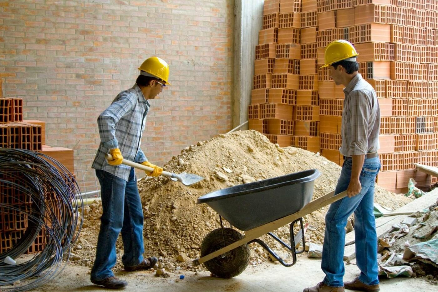 Работа в Германии на строительстве: преимущества и ключевые вакансии, фото-1